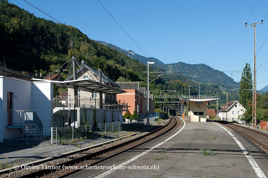 """Bahnhof """"Murg"""""""