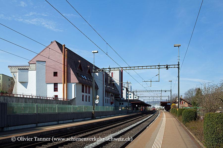 "Bahnhof ""Neuenhof"""