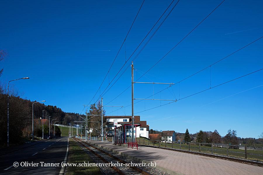"""Bahnhof """"Neuhaus bei Hinteregg"""""""