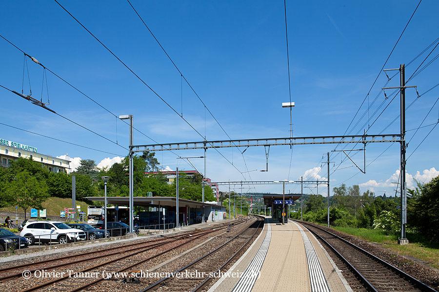 "Bahnhof ""Neuhausen"""