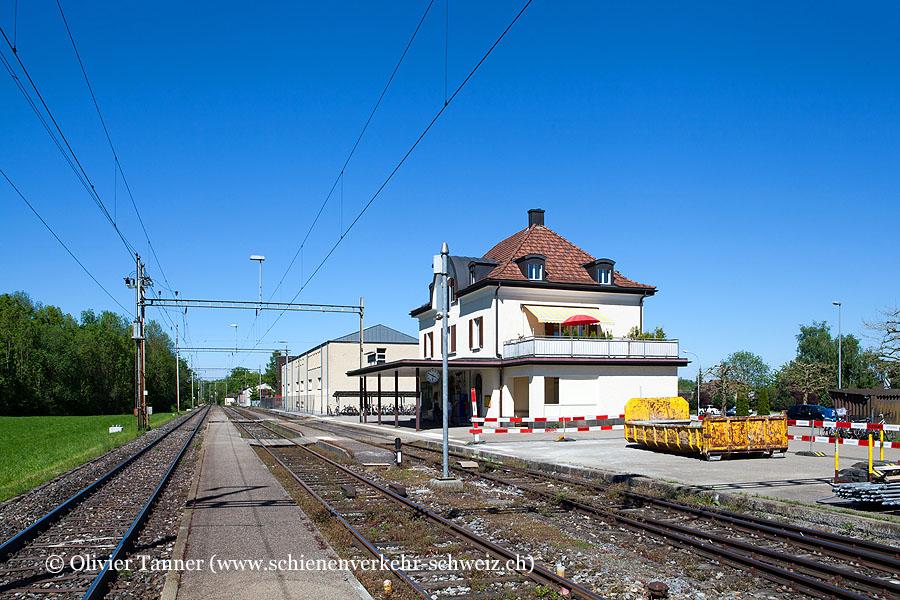 "Bahnhof ""Neukirch-Egnach"""