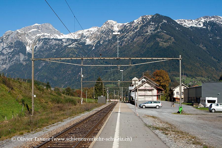 "Bahnhof ""Nidfurn-Haslen"""