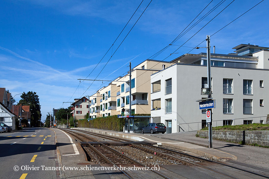 "Bahnhof ""Niederteufen"""