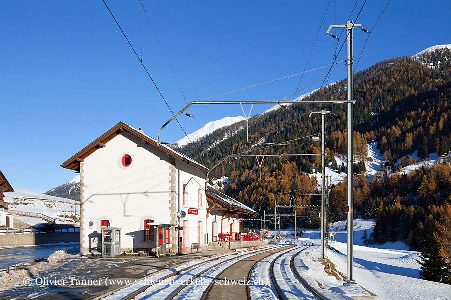 "Bahnhof ""Niederwald"""