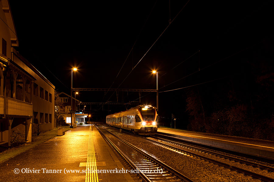 "Bahnhof ""Nottwil"""