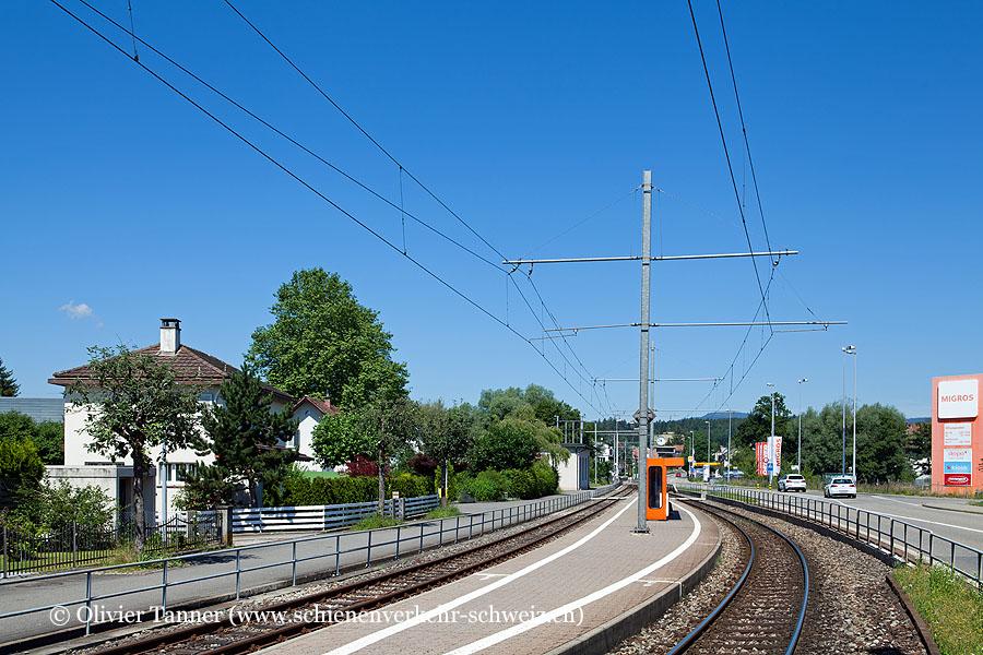 "Bahnhof ""Oberentfelden Uerkenbrücke"""