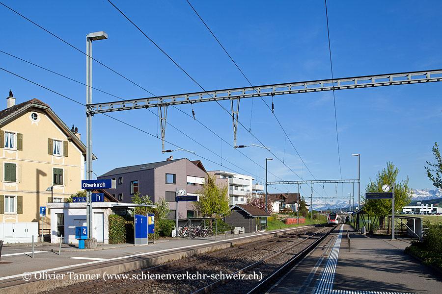 "Bahnhof ""Oberkirch"""