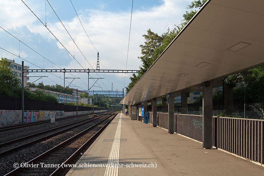 """Bahnhof """"Pont-Céard"""""""