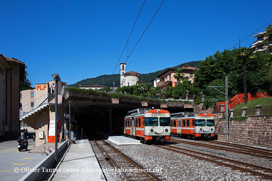 "Bahnhof ""Ponte Tresa"""
