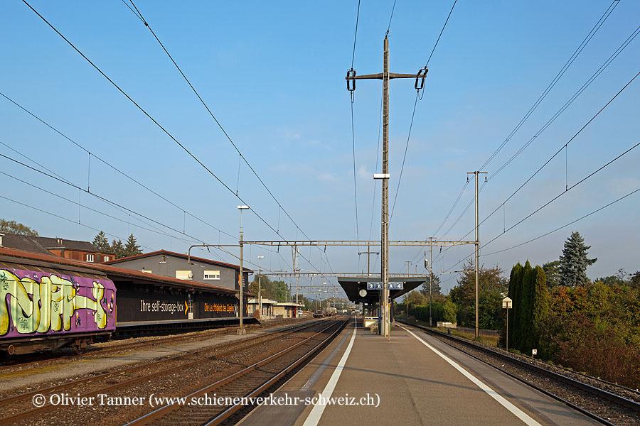 "Bahnhof ""Rümlang"""