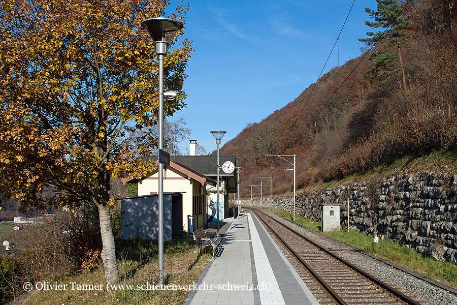 """Bahnhof """"Rümlingen"""""""