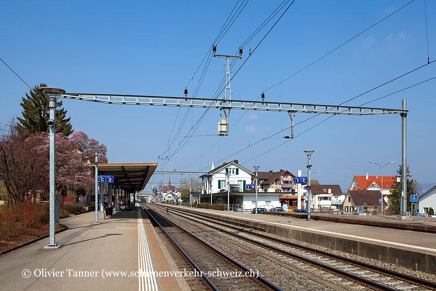 "Bahnhof ""Rüschlikon"""