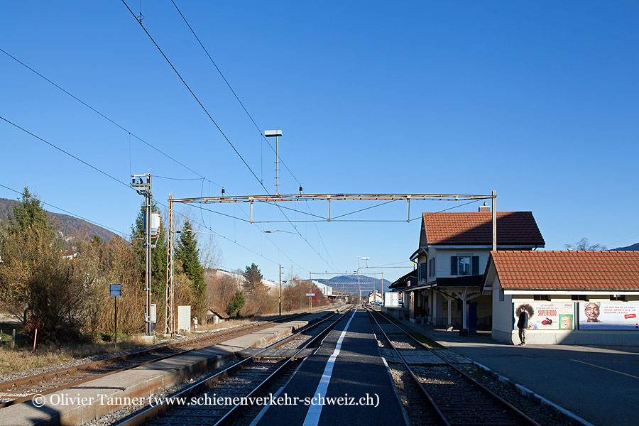 "Bahnhof ""Reconvilier"""