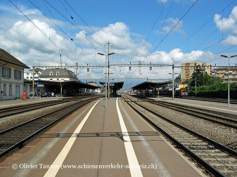 "Bahnhof ""Renens VD"""