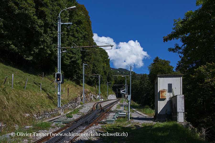 "Bahnhof ""Rennaz (Leysin)"""