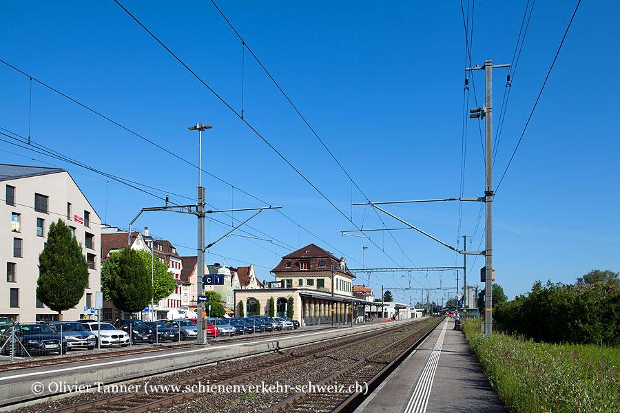 "Bahnhof ""Rheineck"""