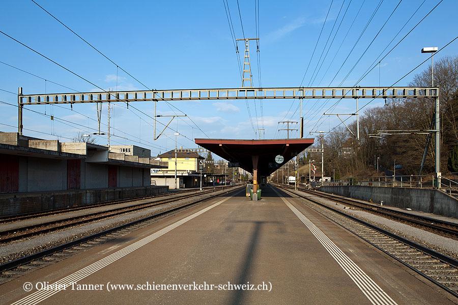 "Bahnhof ""Rheinfelden"""