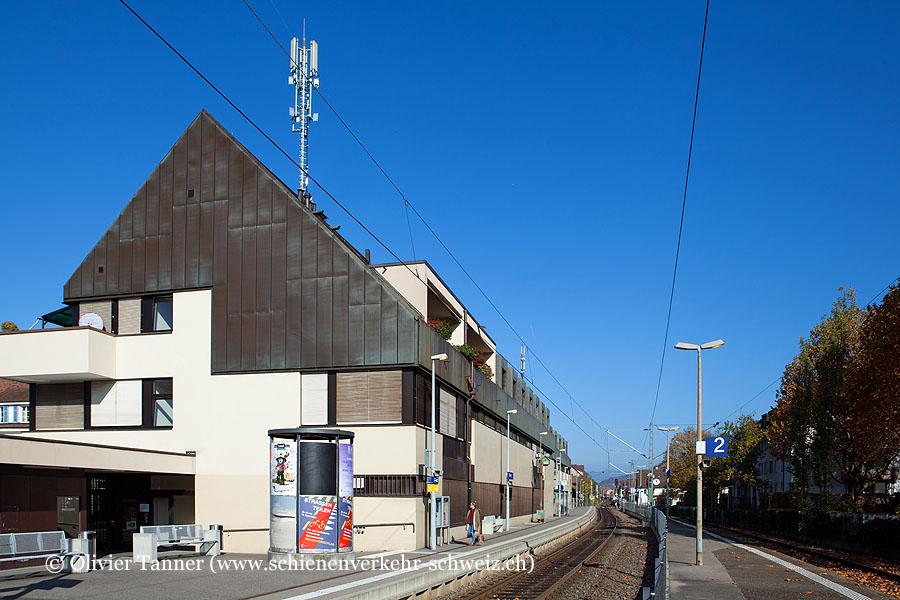 "Bahnhof ""Riehen"""