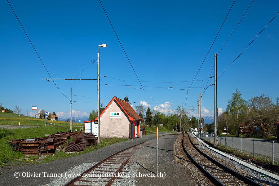 "Bahnhof ""Rietli"""