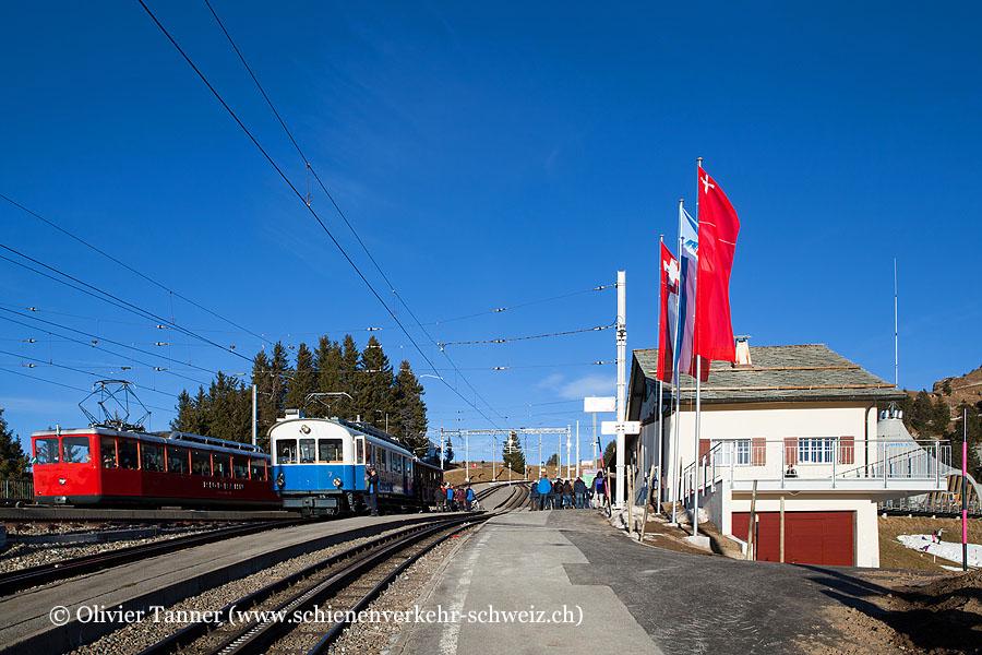 "Bahnhof ""Rigi Staffel"""
