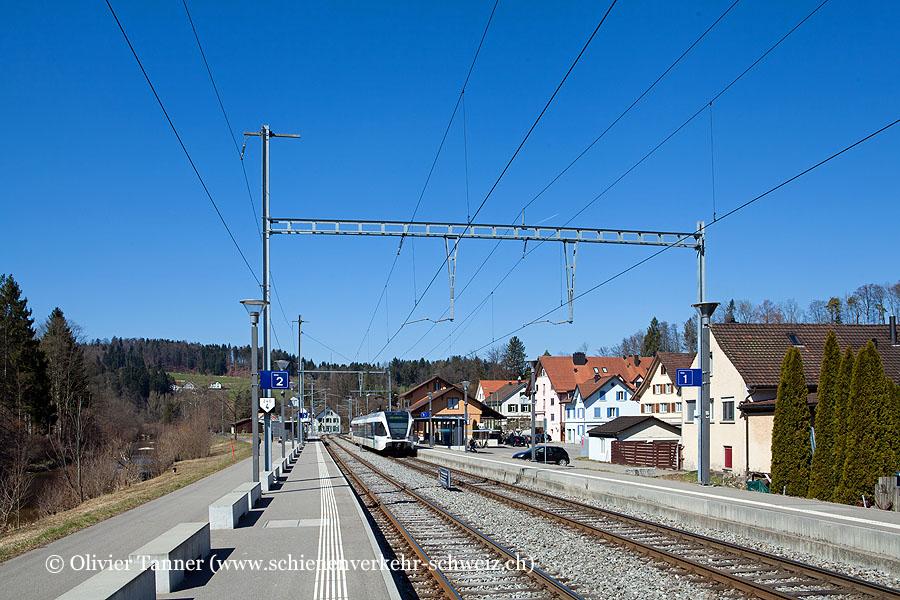 "Bahnhof ""Rikon"""