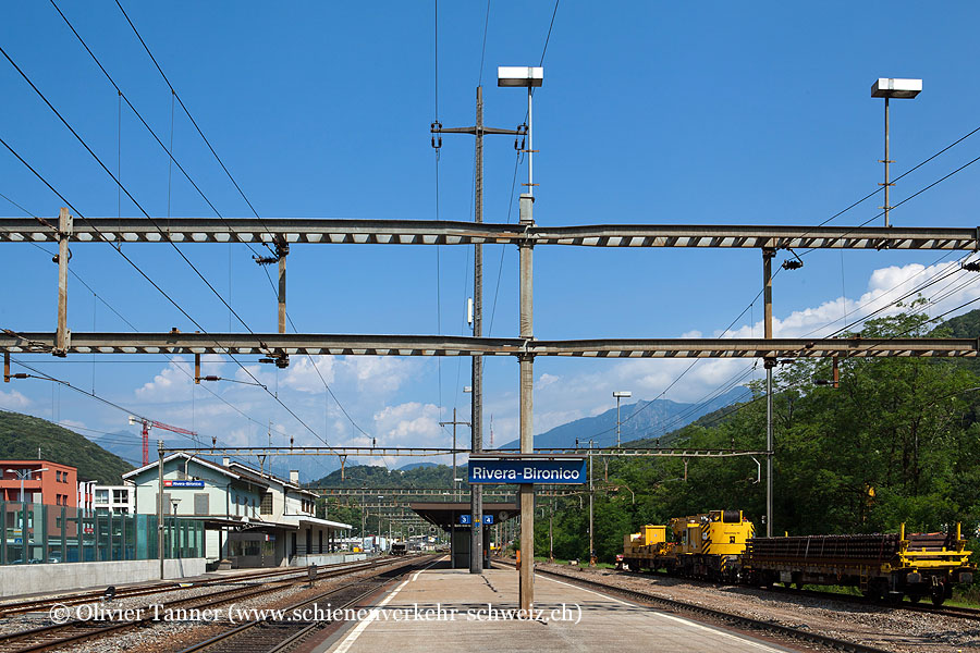 "Bahnhof ""Rivera-Bironico"""