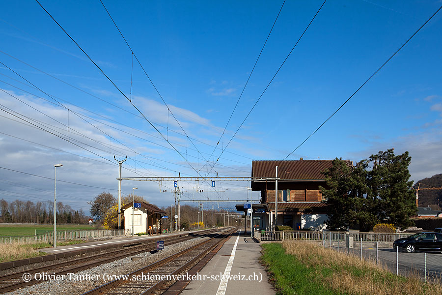 "Bahnhof ""Roche VD"""