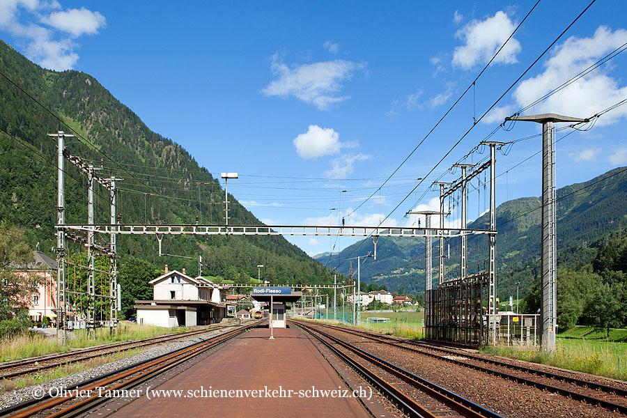 "Bahnhof ""Rodi-Fiesso"""
