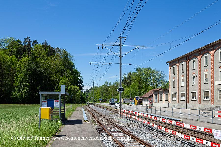 """Bahnhof """"Rosental"""""""