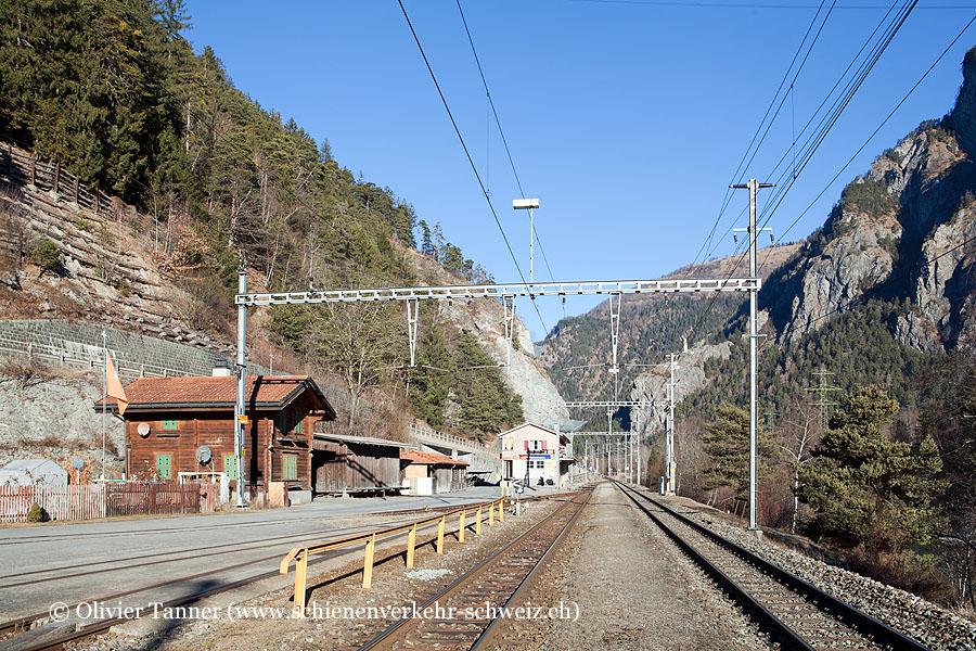 "Bahnhof ""Rothenbrunnen"""