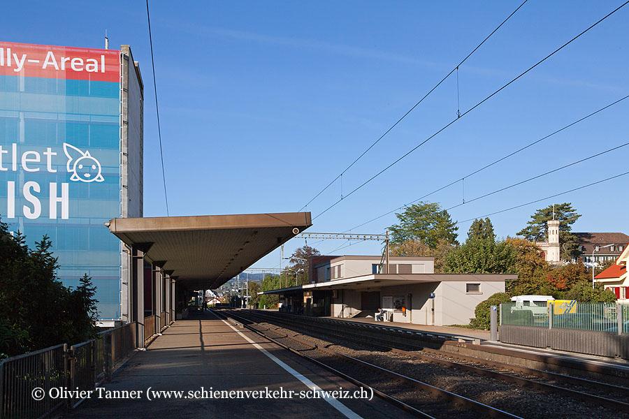 """Bahnhof """"Schönenwerd"""""""