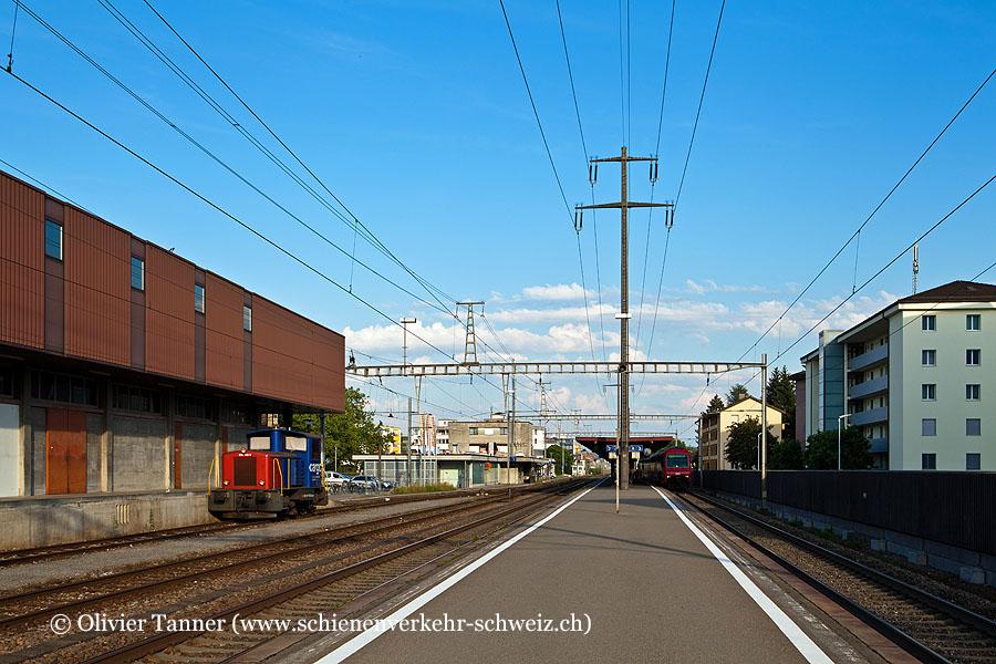 "Bahnhof ""Schwerzenbach ZH"""