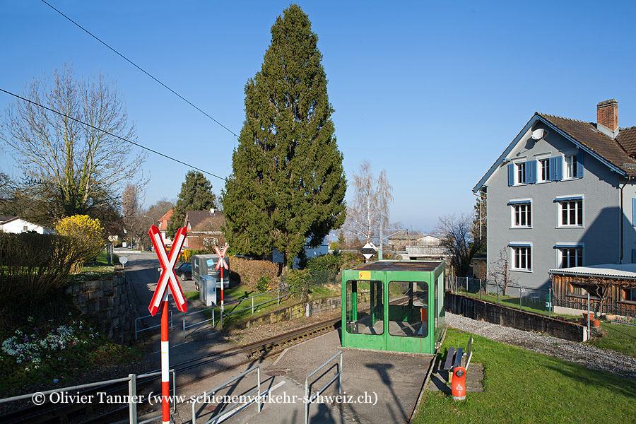"Bahnhof ""Seebleiche"""