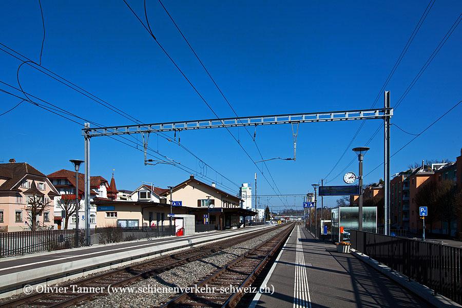 """Bahnhof """"Sempach-Neuenkirch"""""""