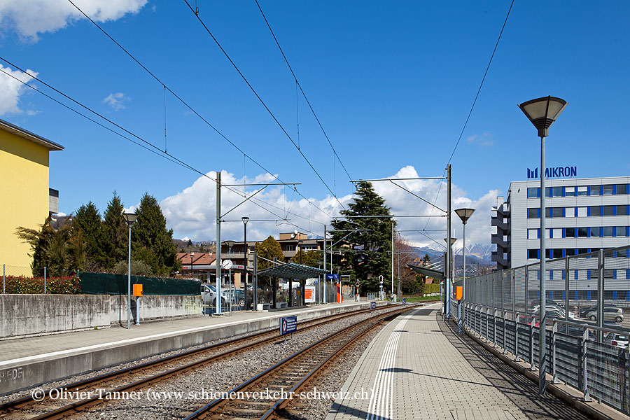 "Bahnhof ""Serocca"""