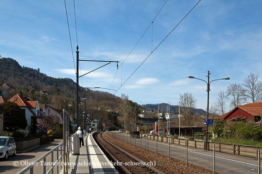"Bahnhof ""Sihlau"""