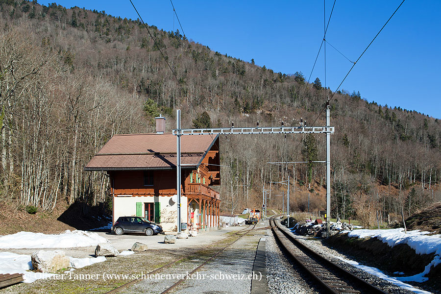 "Bahnhof ""Six-Fontaines"""