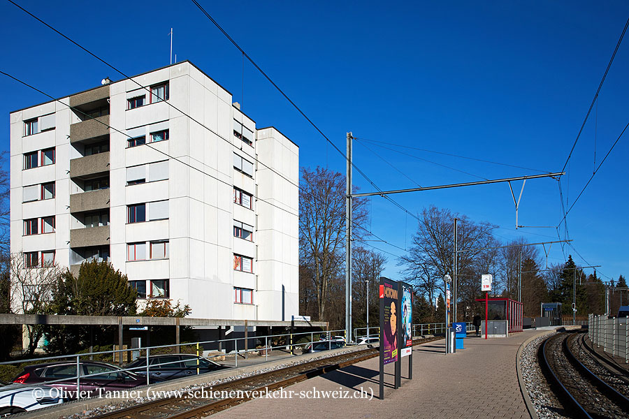 "Bahnhof ""Spital Zollikerberg"""