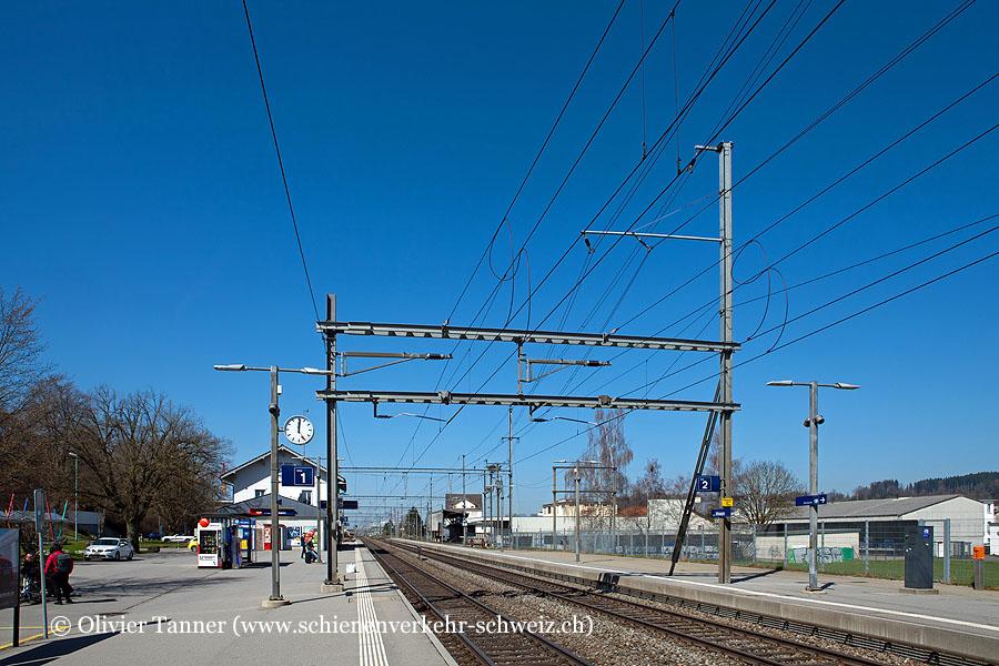 "Bahnhof ""St. Gallen Winkeln"""