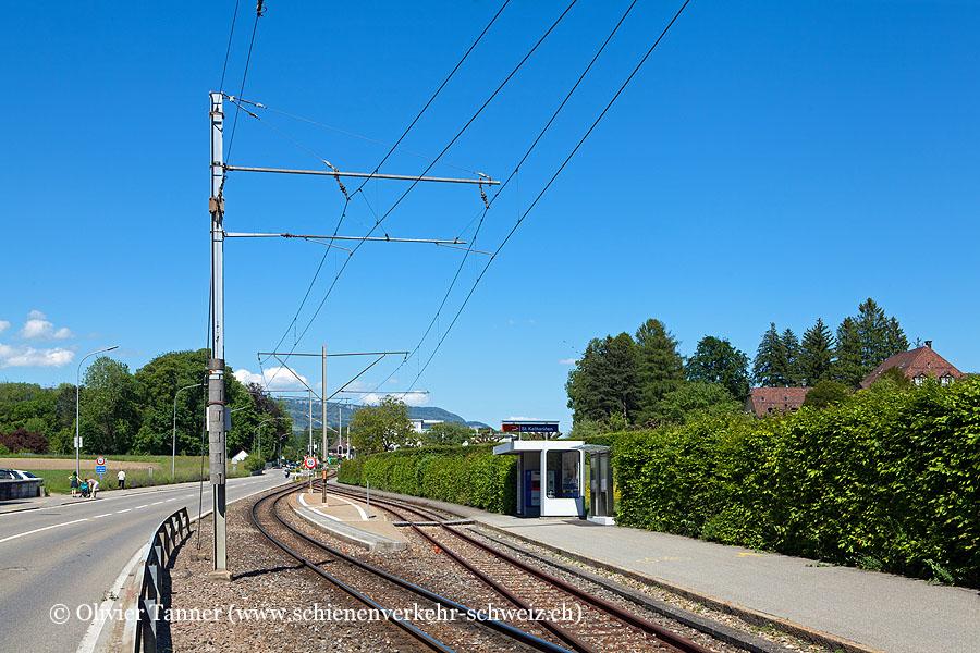 """Bahnhof """"St. Katharinen"""""""