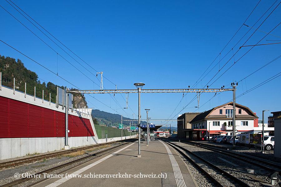 "Bahnhof ""Stansstad"""