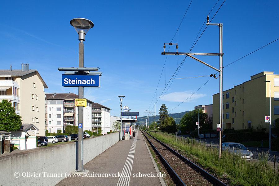"Bahnhof ""Steinach"""