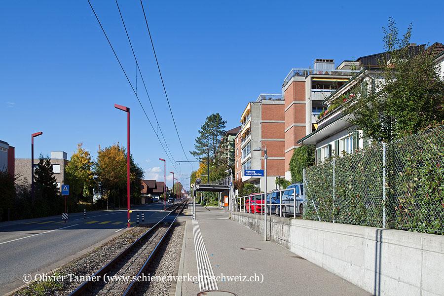 """Bahnhof """"Steinibach"""""""