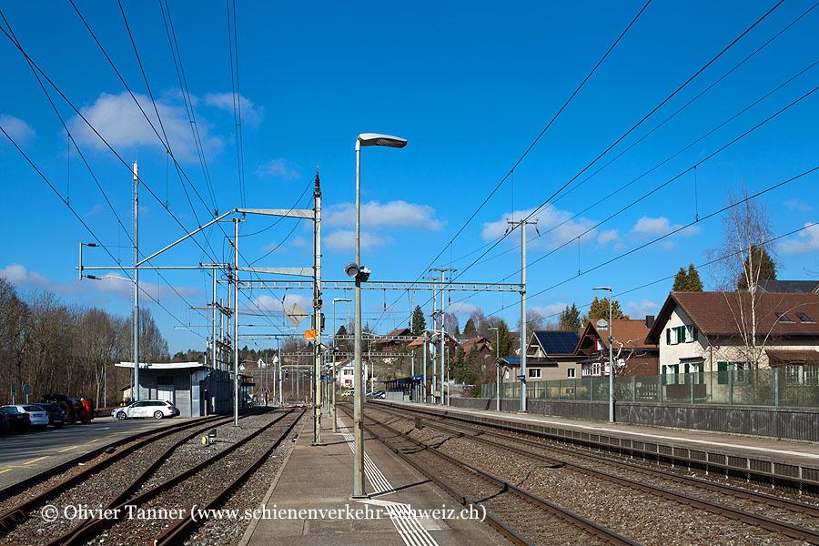 "Bahnhof ""Suberg-Grossaffoltern"""