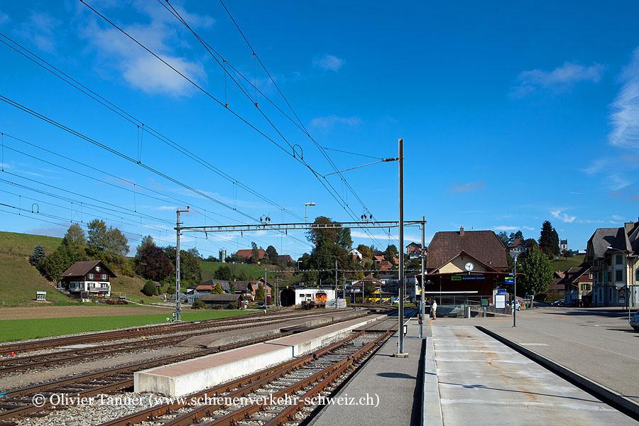 "Bahnhof ""Sumiswald-Grünen"""