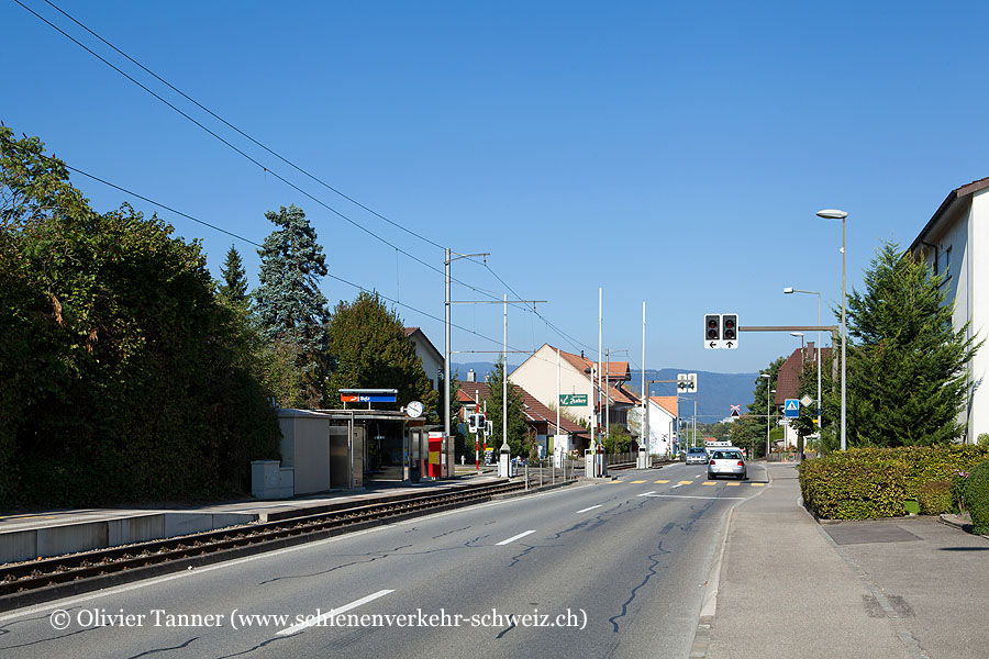 "Bahnhof ""Sutz"""