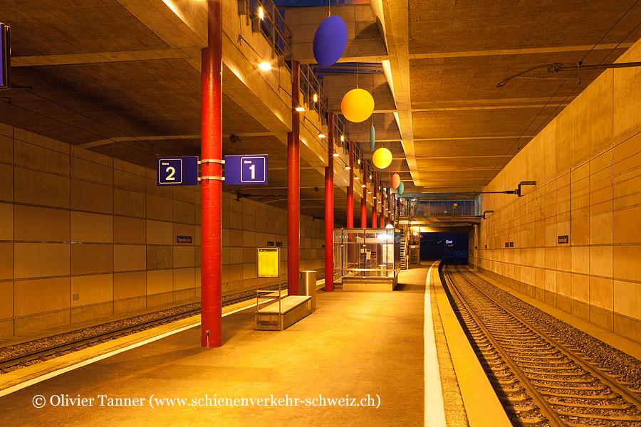 """Bahnhof """"Tägerwilen Dorf"""""""