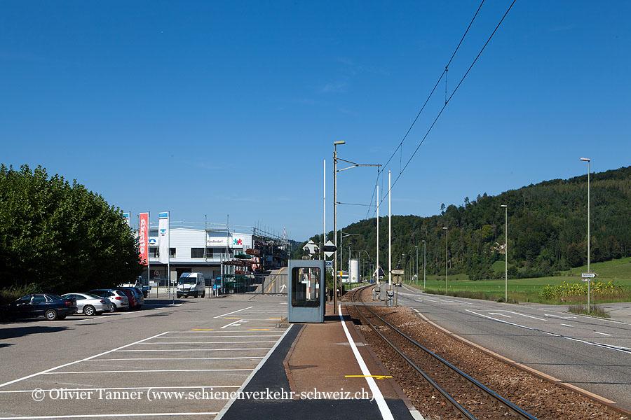 "Bahnhof ""Talhaus"""