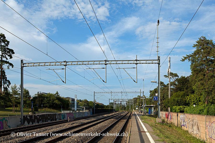 "Bahnhof ""Tannay"""