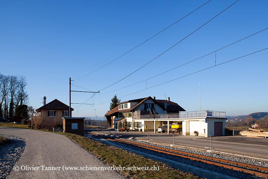 "Bahnhof ""Tatroz"""